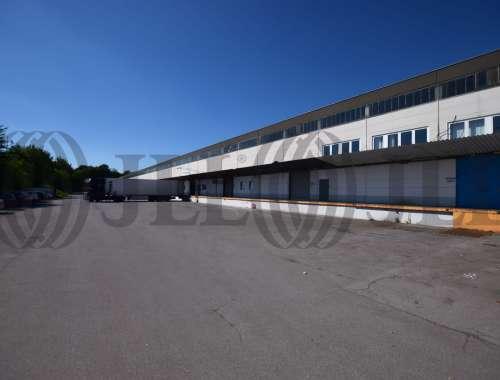 Hallen Essen, 45356 - Halle - Essen, Vogelheim - D2496 - 9915085