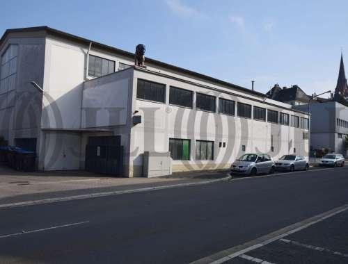 Hallen Remscheid, 42853 - Halle - Remscheid, Nord - D2505 - 9915161