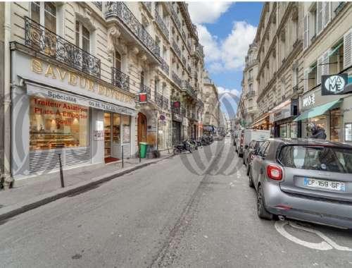 Bureaux Paris, 75008 - 35 RUE DE PONTHIEU - 9921205