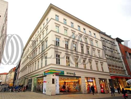 Büros Leipzig, 04109 - Büro - Leipzig - B1603 - 9922722