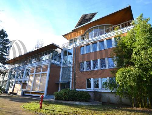 Büros Bonn, 53175 - Büro - Bonn, Plittersdorf - K1427 - 9924951