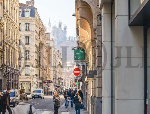 Commerces Lyon, 69002 -  RUE GRENETTE - 9925616