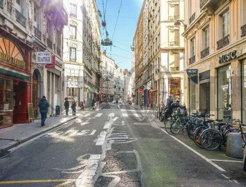 Commerces Lyon, 69001 - MUSIC CENTER - 9925643