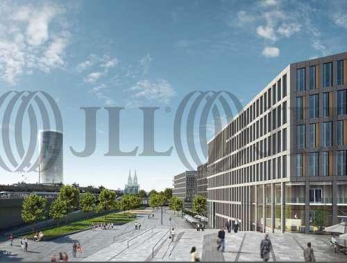Büros Köln, 50679 - Büro - Köln, Deutz - K1184 - 9929466