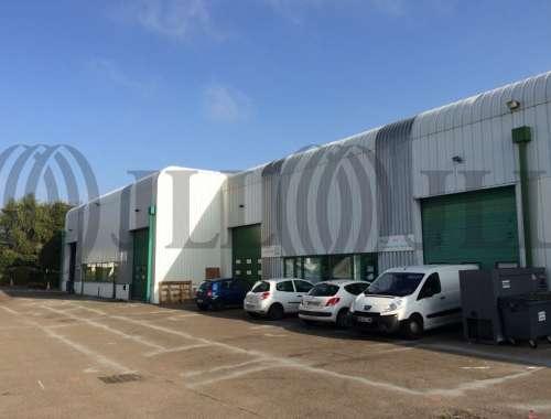 Activités/entrepôt Montigny le bretonneux, 78180 - ZA DE L'OBSERVATOIRE - 9930519