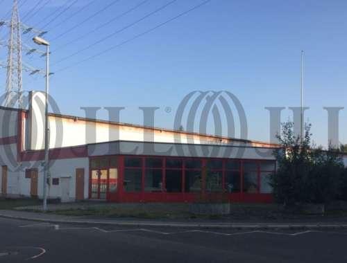Hallen Heilbronn, 74078 - Halle - Heilbronn, Neckargartach - S0601 - 9931337