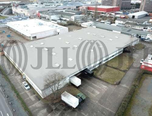 Hallen Weiterstadt, 64331 - Halle - Weiterstadt, Riedbahn - F0126 - 9932242