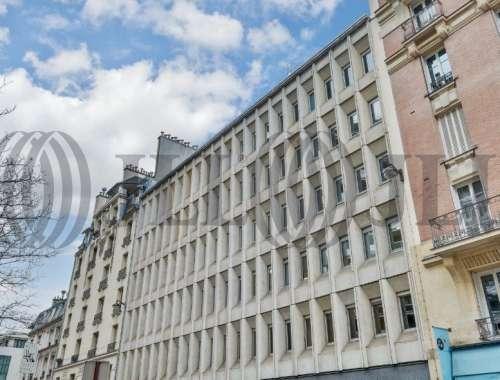 Bureaux Paris, 75015 - 28-28BIS RUE DU DOCTEUR FINLAY - 9932411