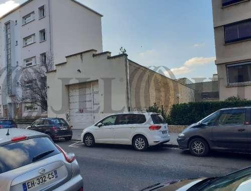 Activités/entrepôt Lyon, 69007 - undefined - 9933159