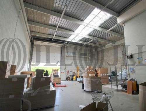 Activités/entrepôt Le mesnil amelot, 77990 - STRATEGIC PARC - LE GUIVRY - 9933403