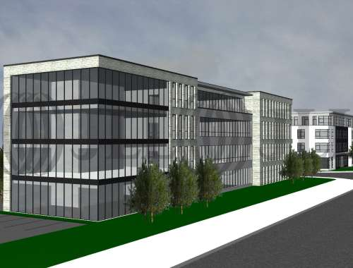 Büros Köln, 51147 - Büro - Köln, Wahn - K0934 - 9934304