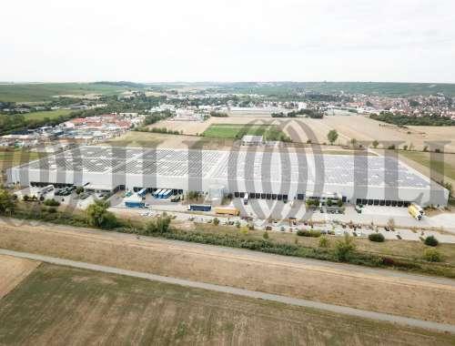 Hallen Bodenheim, 55294 - Halle - Bodenheim - F0555 - 9934312