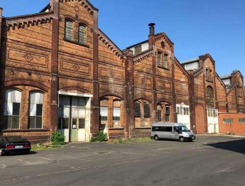 Hallen Kassel, 34127 - Halle - Kassel, Rothenditmold - F2591 - 9934329