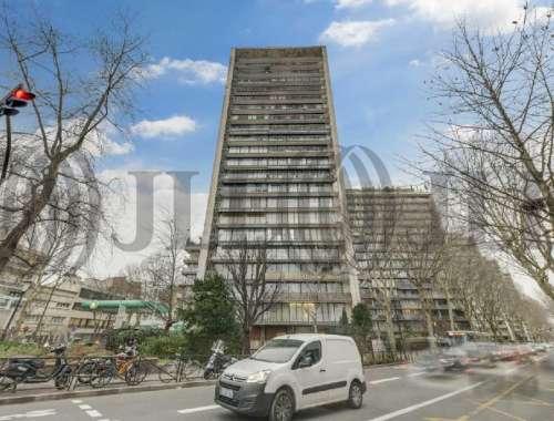 Bureaux Boulogne billancourt, 92100 - 1 AVENUE PIERRE GRENIER - 9936186