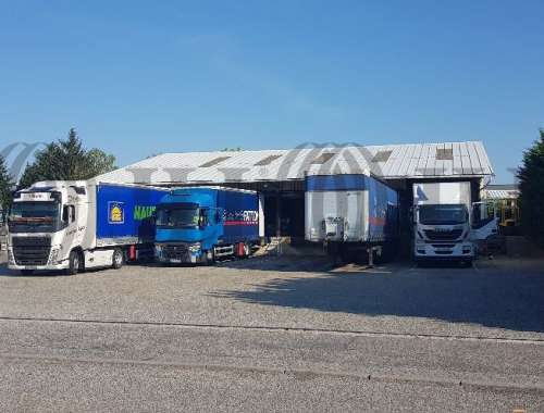 Activités/entrepôt St symphorien d ozon, 69360 - Location entrepot Lyon Sud, Transporteur - 9938319