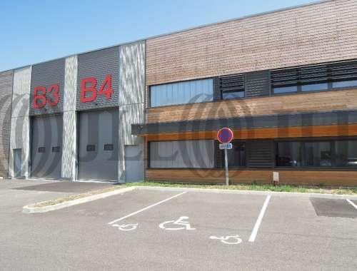 Activités/entrepôt Oullins, 69600 - undefined - 9940255
