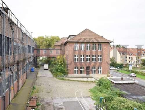 Büros Essen, 45145 - Büro - Essen, Frohnhausen - D2533 - 9984304