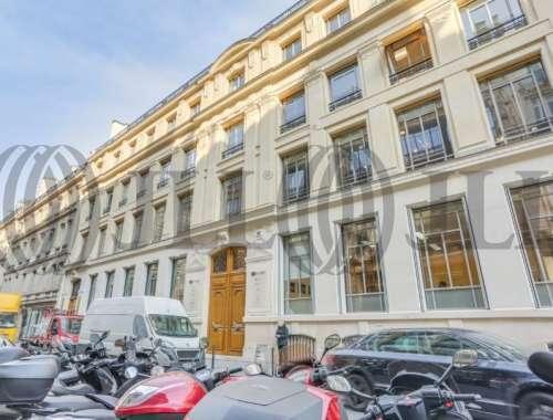 Bureaux Paris, 75002 - 10 RUE D'UZES - 9985063