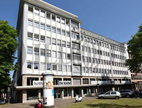 Büros Essen, 45128 - Büro - Essen, Südviertel - D2537 - 9987556