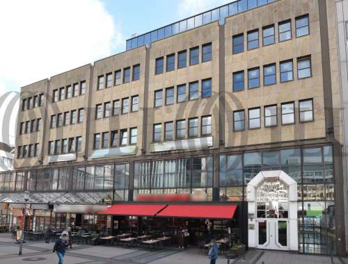 Büros Essen, 45127 - Büro - Essen - D2525 - 9987604