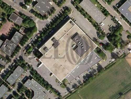 Activités/entrepôt Montigny le bretonneux, 78180 - ZONE D'ACTIVITE DE L'OBSERVATOIRE - 9988850