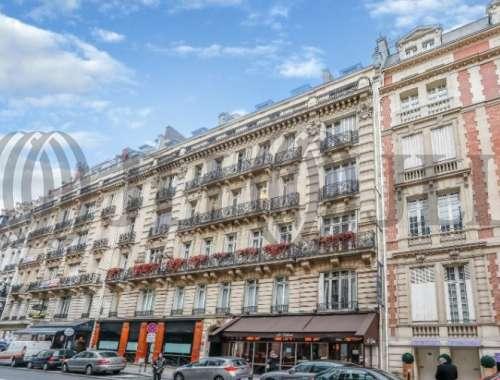 Bureaux Paris, 75008 - undefined - 9988863