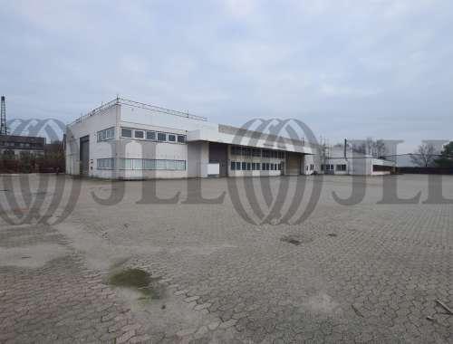 Hallen Duisburg, 47269 - Halle - Duisburg, Großenbaum - D2544 - 9995222