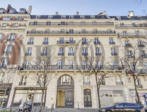 Bureaux Paris, 75011 - 110 AVENUE DE LA REPUBLIQUE - 9996042