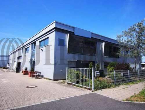 Hallen Fürth, 90763 - Halle - Fürth, Südstadt - M1563 - 10008307