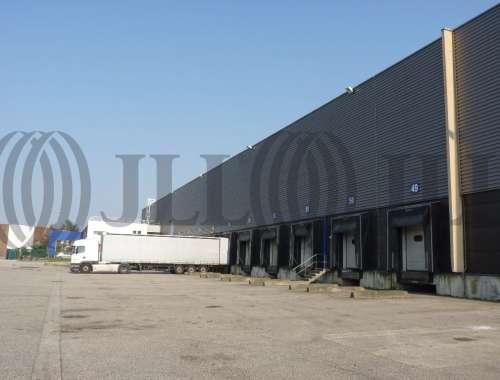 Plateformes logistiques St laurent de mure, 69720 - Location entrepot Lyon Est (Rhône) - 10009482