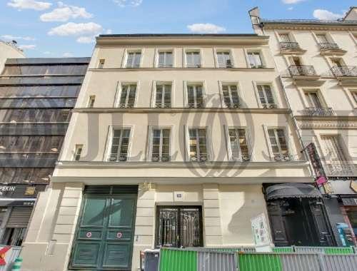 Bureaux Paris, 75008 - 36 RUE DE PONTHIEU - 10012141