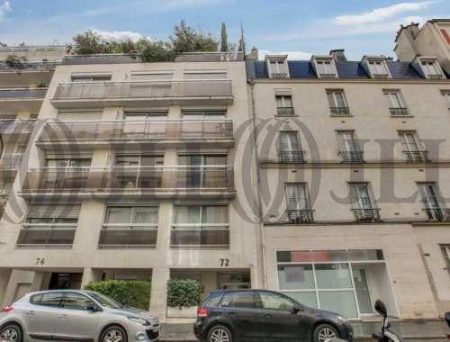 Bureaux Paris, 75015 - 72 RUE DE L'EGLISE - 10014562