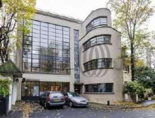 Bureaux Paris, 75015 - 15 SQUARE VERGENNES - 10014574
