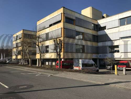 Büros Rüsselsheim, 65428 - Büro - Rüsselsheim - F1461 - 10015453