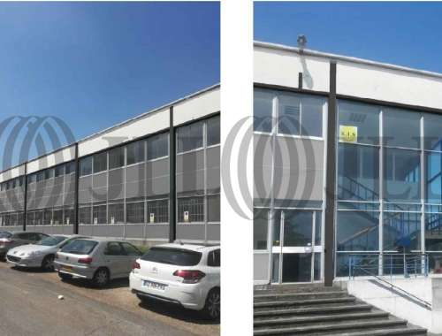 Activités/entrepôt Villebon sur yvette, 91140 -  RUE DE LA PRAIRIE - 10016215