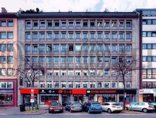 Büros Düsseldorf, 40210 - Büro - Düsseldorf, Stadtmitte - D1721 - 10018244