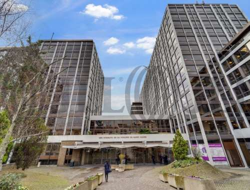 Bureaux St cloud, 92210 - LES BUREAUX DE LA COLLINE - BAT A - 10019048