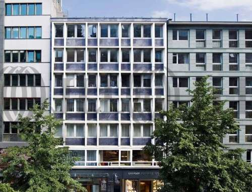 Büros Frankfurt am main, 60311 - Büro - Frankfurt am Main - F2602 - 10020789