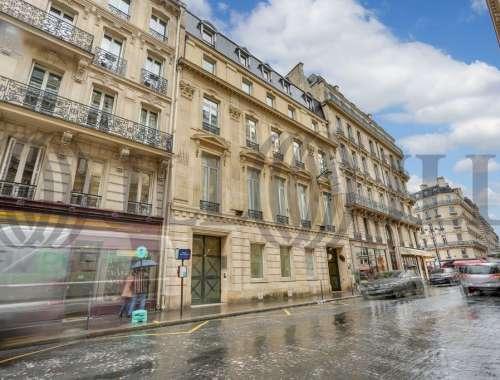 Bureaux Paris, 75008 - 203 RUE DU FAUBOURG SAINT HONORE - 10021042