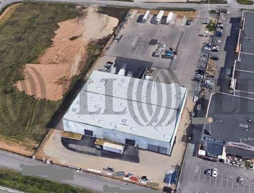 Activités/entrepôt St pierre de chandieu, 69780 - Batiment industriel à louer - Lyon Sud - 10021103