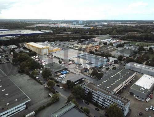 Hallen Dortmund, 44143 - Halle - Dortmund, Wambel - D2560 - 10021229