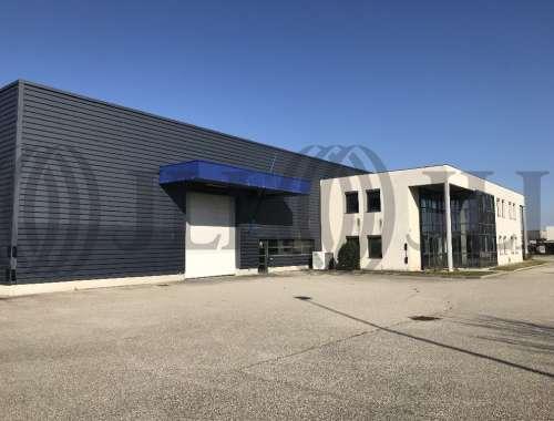 Activités/entrepôt Genas, 69740 - ENTREPOT À VENDRE LYON / GENAS - 10026831