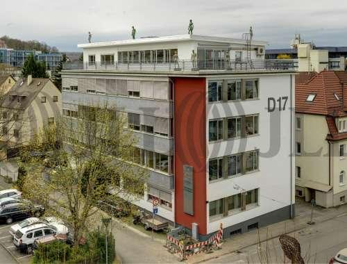 Büros Stuttgart, 70469 - Büro - Stuttgart, Feuerbach - S0604 - 10028637