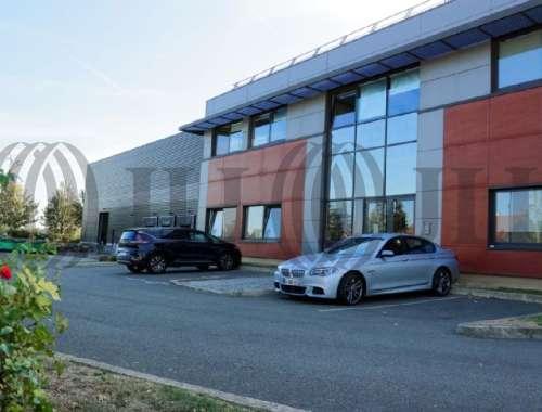 Activités/entrepôt Le mesnil amelot, 77990 - 8 RUE DU STADE SAUVANET - 10030999