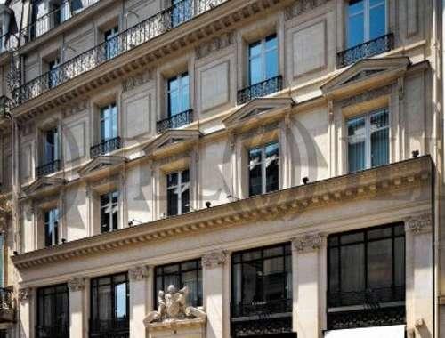 Bureaux Paris, 75009 - EUGENE - 10033839