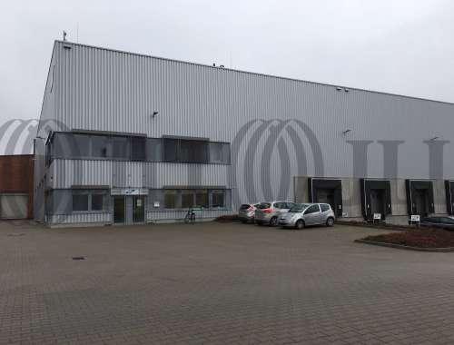 Hallen Berlin, 13581 - Halle - Berlin, Spandau - B1683 - 10034098