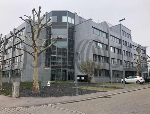 Büros Stuttgart, 70499 - Büro - Stuttgart, Weilimdorf - S0380 - 10042002