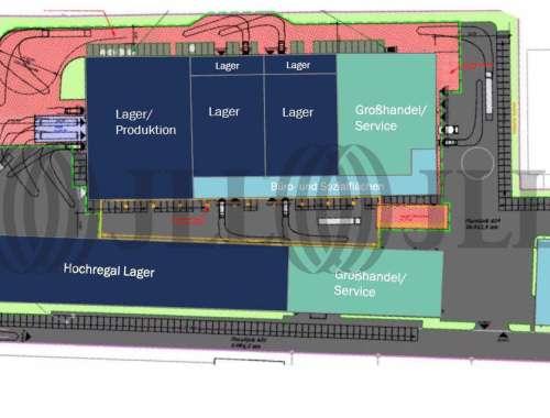 Hallen Glinde, 21509 - Halle - Glinde - H1447 - 10042024