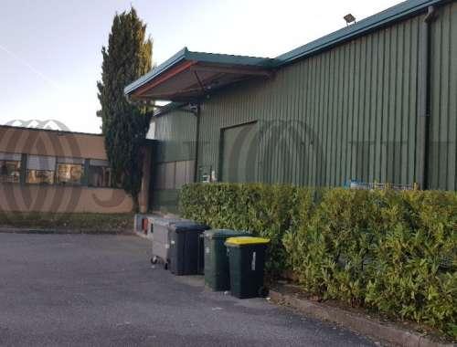 Activités/entrepôt Champagne au mont d or, 69410 - Location entrepot Lyon Nord-Ouest - 10042344