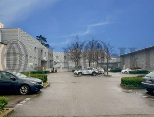 Activités/entrepôt Lyon, 69007 - undefined - 10042352
